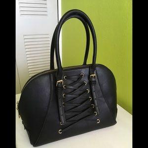 Black purse !!